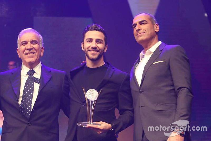 Israeli Athlete of the Year awards