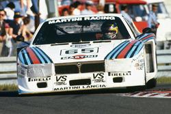 #65 Lancia Beta Montecarlo Turbo: Eddie Cheever, Michele Alboreto, Carlo Facetti