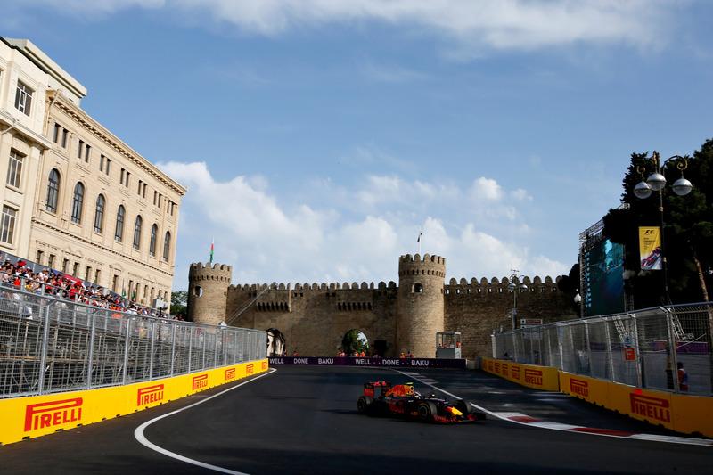 8/21: Grand Prix van Europa: P8