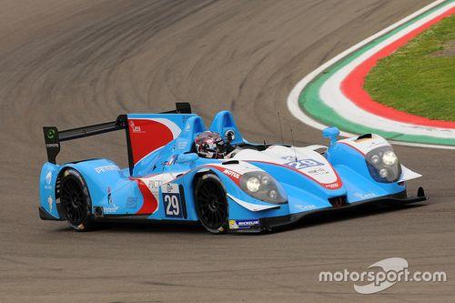 Pegasus Racing