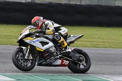 Luca Vitali, DMR Racing