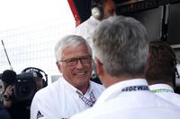 Arno Zensen, Team Manager Audi Sport Team Rosberg