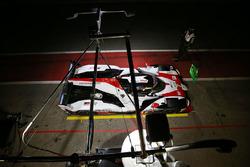 Фернандо Алонсо, #7 Toyota Gazoo Racing Toyota TS050-Hybrid