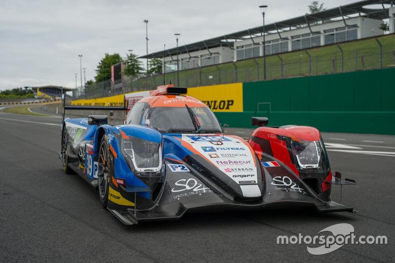 Graff Racing SO24