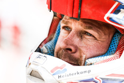 Юрген ван ден Горберг, Heisterkamp KTM, KTM 450 EXC-F: (№48)