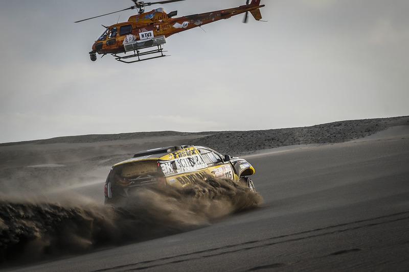 #315 Renault: Carlos Sousa, Pascal Maimon