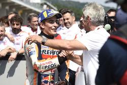 Marc Marquez, Repsol Honda Team, Mick Doohan