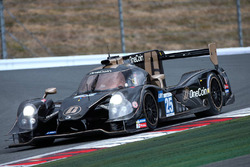 #25 Algarve Pro Racing Ligier JSP2 Nissan: Ate Dirk de Jong, Dean Koutsoumidis, John Graham
