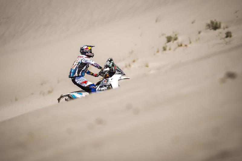 #76 KTM: Мохаммед Балуші