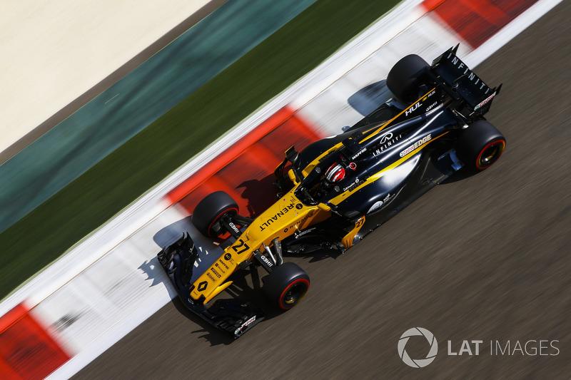 9. Nico Hulkenberg, Renault (47 poin)