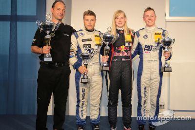 ADAC Formel Masters: Sachsenring