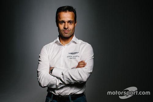 Aston Martin Racing, la presentazione
