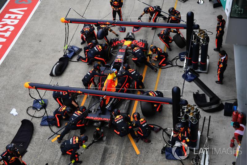 GP de Malasia 2017
