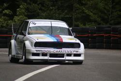 Bertrand Favre, BMW E30 3.0, Ecurie des Ordons, 1. Rennlauf