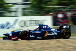 Олів`є Паніс, Ligier JS41 Mugen-Honda