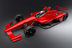 Speedway configuration
