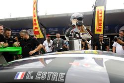 Kévin Estre, Manthey Racing Porsche 911 GT3-R
