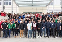 Motorsport Academy Schaeffler