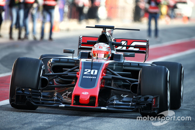 Formula 1 Livefeed LIVE: Follow the Barcelona F1 test as it happens