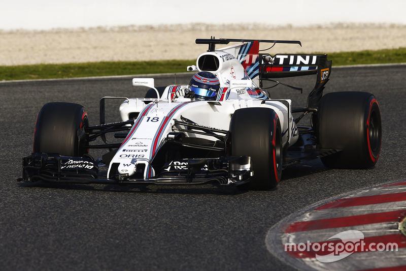 f1-barcelona-pre-season-testing-ii-2017-lance-stroll-williams-fw40