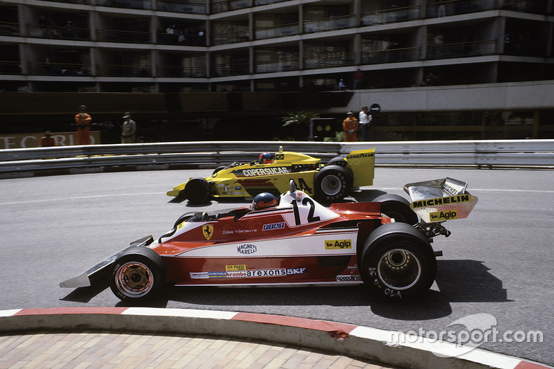 Ferrari: 13 galibiyet