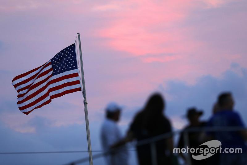 Bandera de EUA