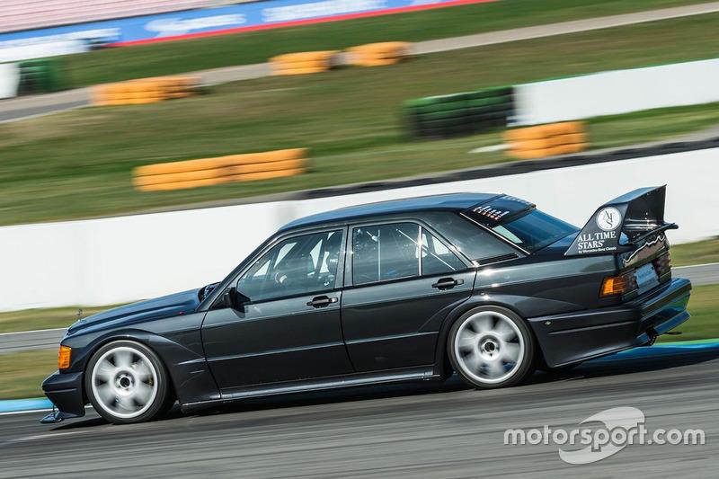 Mercedes 190E 2.5 Evo II