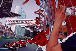 Motorsport Master