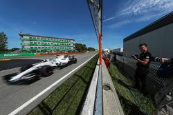 Fotógrafos dispara a Felipe Massa, Williams FW40