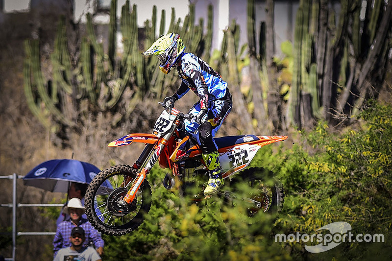 Antonio Cairoli, Red Bull KTM Factory
