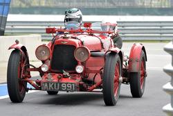 Un Aston-Martin