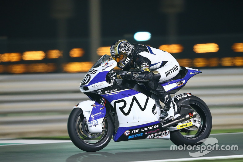 Axel Pons, RW Racing GP