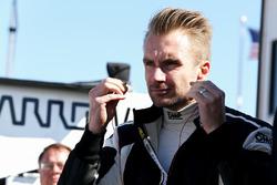 Jay Howard, Schmidt Peterson Motorsports, Honda
