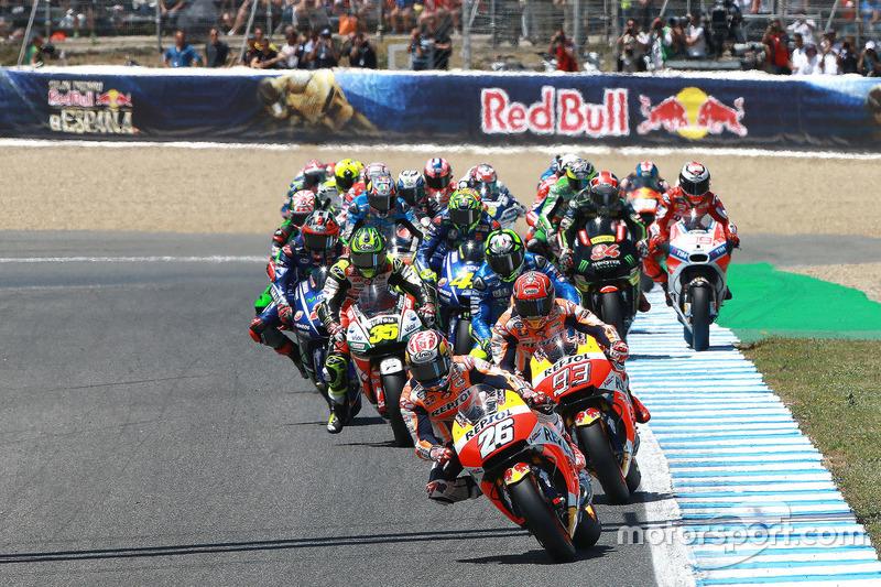 Grand Prix van Spanje 2017