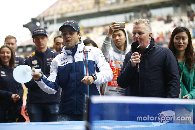 Felipe Massa, Williams, Max Verstappen, Red Bull Racing