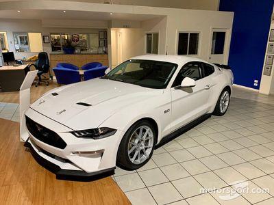 Miedecke Bathurst Mustang reveal