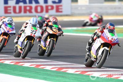 GP Emilia Romagna