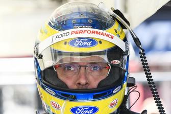 #66 Chip Ganassi Racing Ford GT, GTLM: Sebastien Bourdais