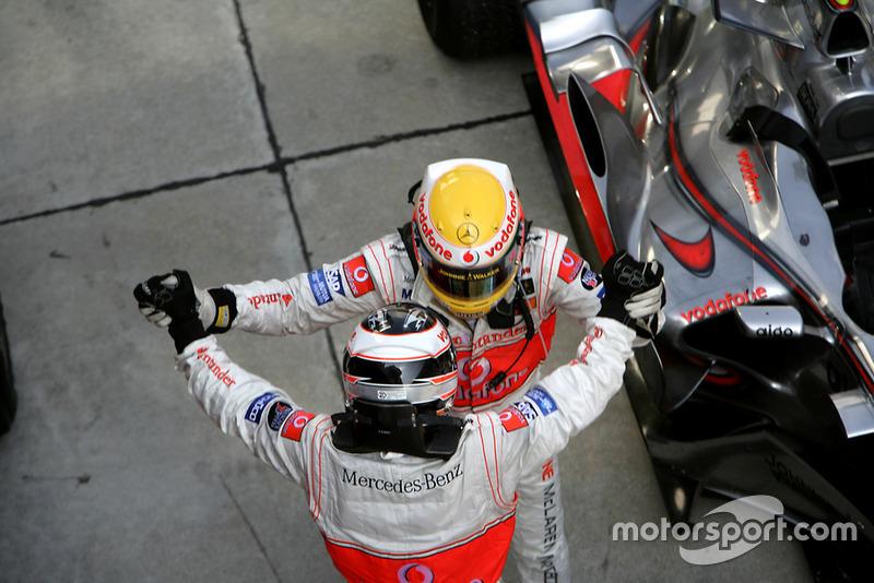 16. Gran Premio de Malasia de 2007