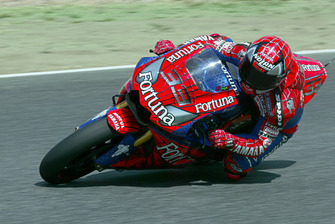 Marco Melandri, Tech 3 Yamaha