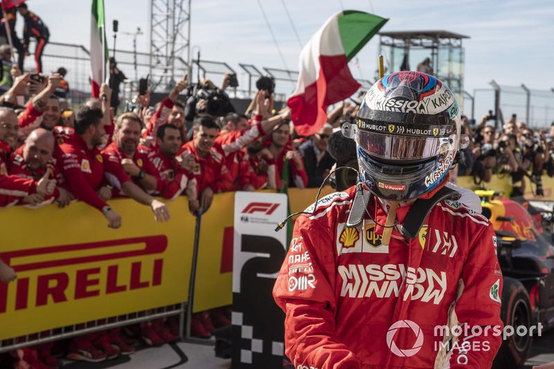 5. Kimi Raikkonen: 5 años, 7 meses y 4 días