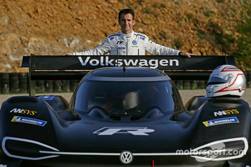 Test Volkswagen I.D. R Pikes