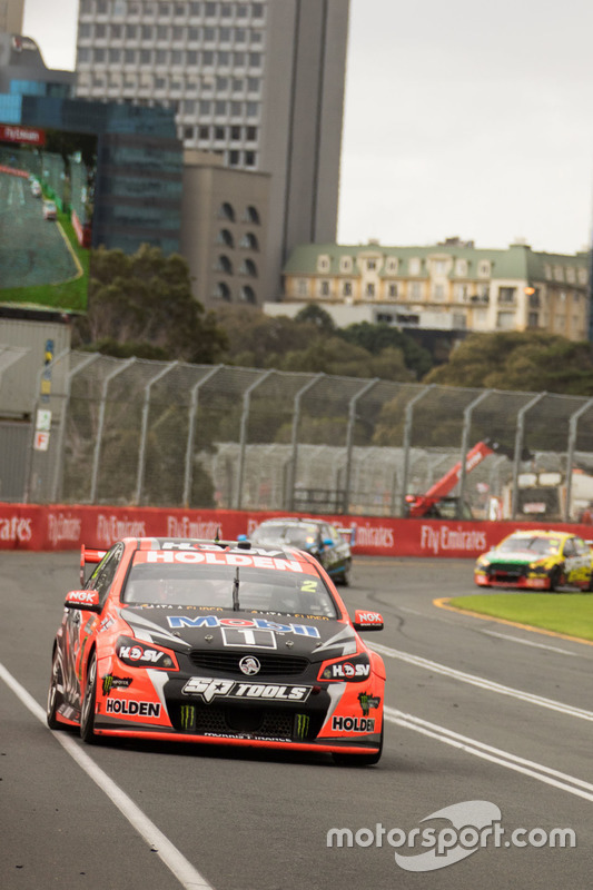 Garth Tander, Holden Racing, Team