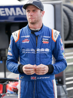 Дін Стоунмен, Andretti Autosport