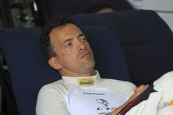 Paolo Ruberti, Larbre Competition