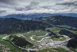 Luchtbeeld Red Bull Ring