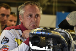 Michael Bartholemy, Marc VDS Racing, Teamchef