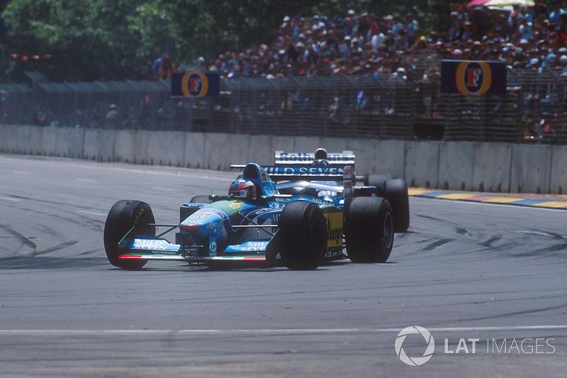 1994 - Benetton