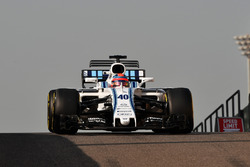 Роберт Кубица, Williams FW40