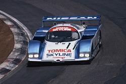 Nissan Skyline Turbo C